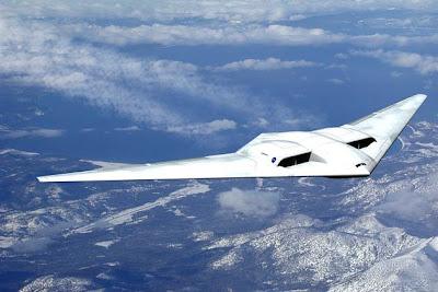 NASA Northrop Grummans Concept
