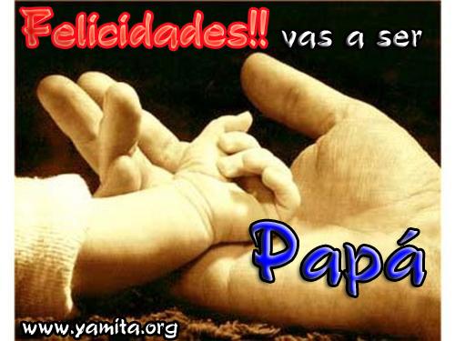 felicidades vas a ser pap193 facebook imagenes