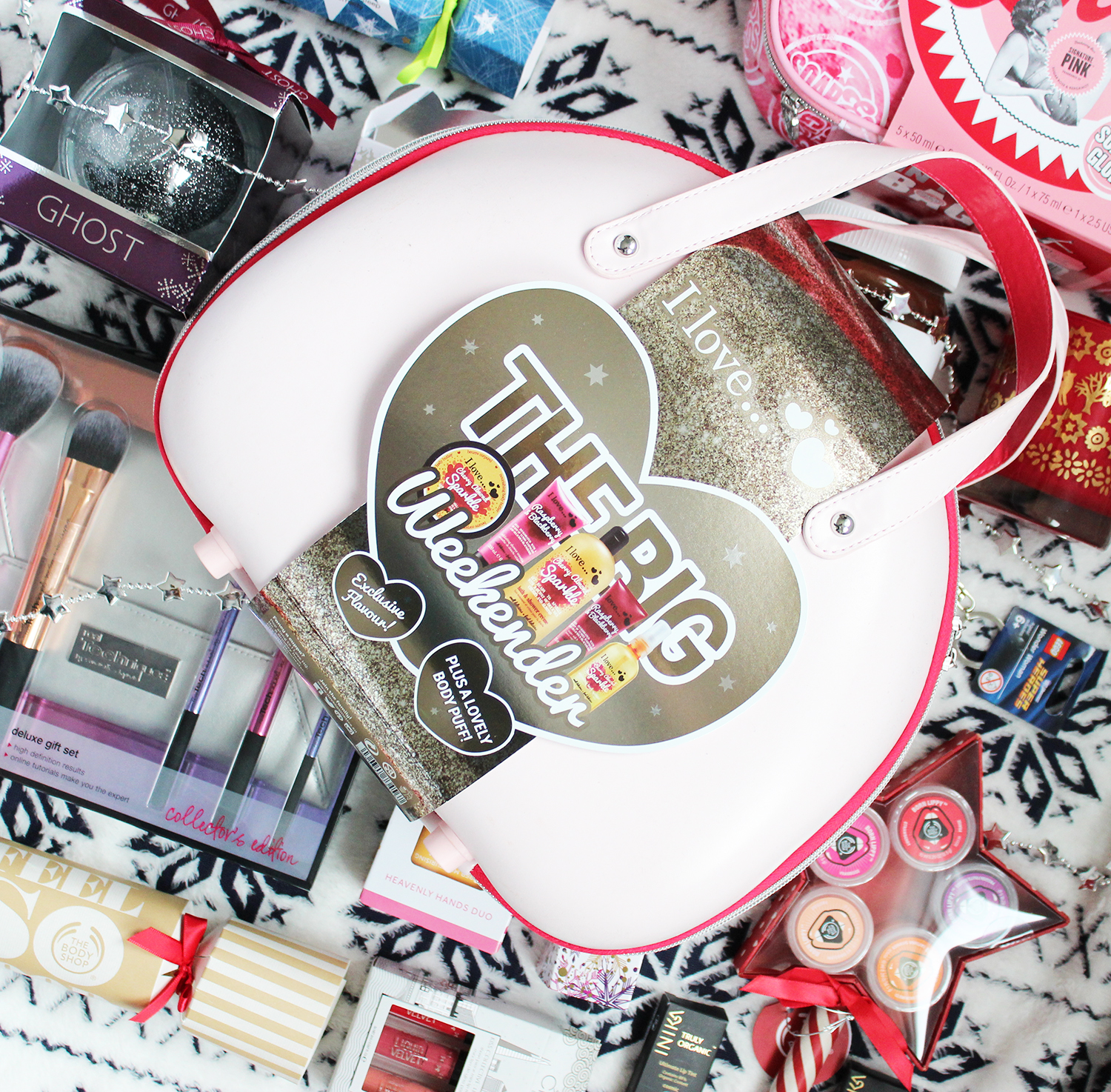 Affordable beauty gift ideas for her