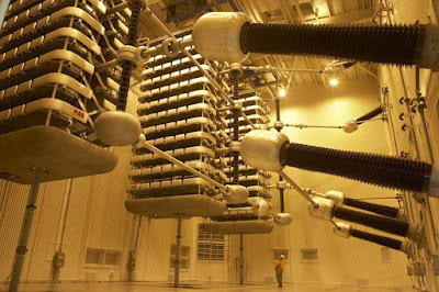 La revolució de l'electrònica en els sistemes d'energia