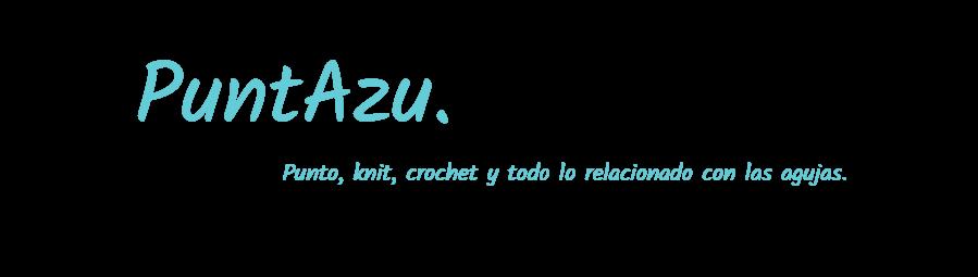 PuntAzu