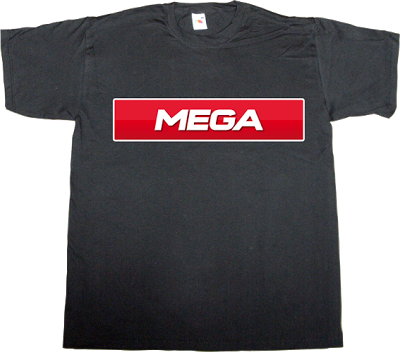 file sharing p2p peer to peer megaupload kim dotcom internet 2.0 freedom t-shirt ephemeral-t-shirts
