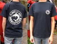 t shirt Narco club