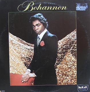 HAMILTON BOHANNON - BOHANNON (1975)
