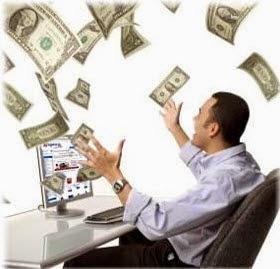 شرح طريقة التسجيل كناشر في حسوب وطريقة كسب الأموال