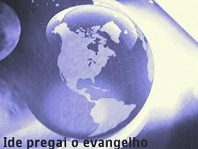 PAZ DO SENHOR A TODOS