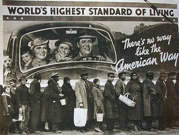 Comparing the Great Depression and the Global Crisis