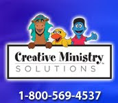 Creative Ministry Solutions