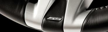 a car Chevrolet Camaro SS 2013