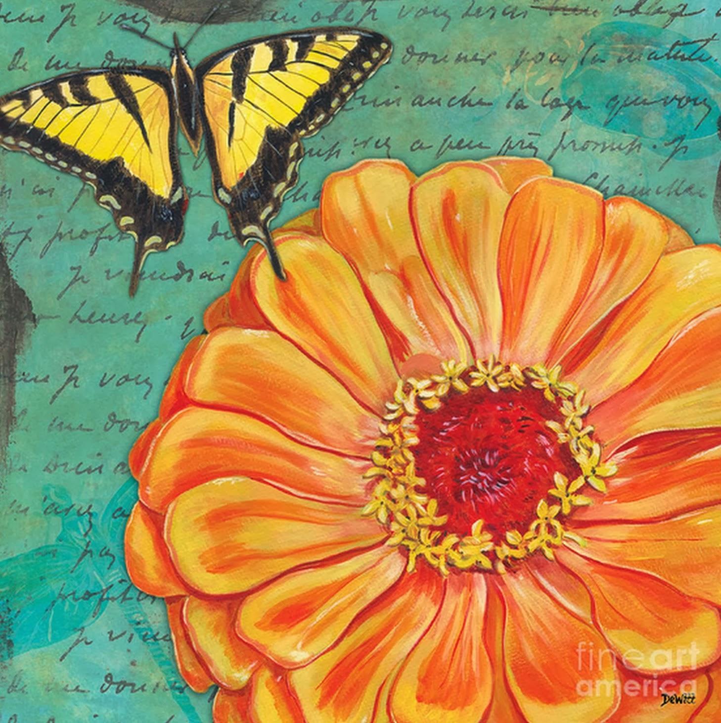mariposa-pintada-al-oleo