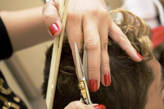 curso superior para cabeleireiros Escolas de Cabeleireiros: Curso de Cabeleireiro