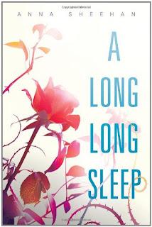 ALongSleep Review: A Long Long Sleep by Anna Sheehan