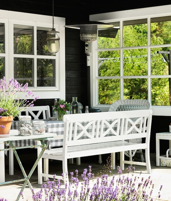 My Scandinavian Home: An Idyllic Swedish Cottage With