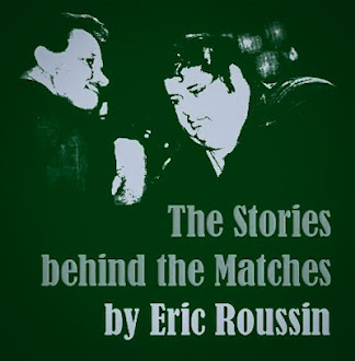 The Stories Behind the Matches