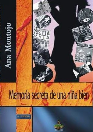 Memoria secreta de una niña bien