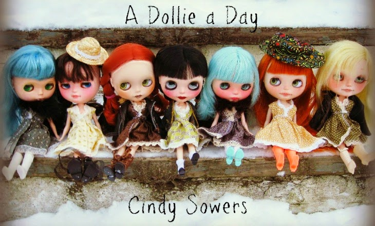 A Dollie A Day