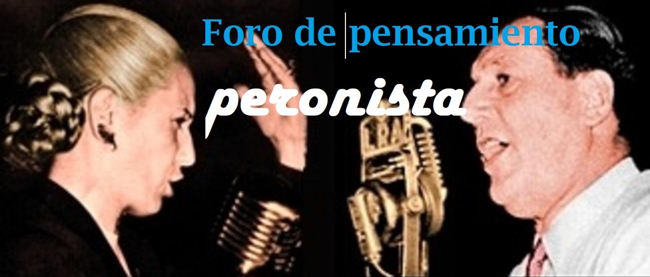 Foro de Pensamiento Peronista