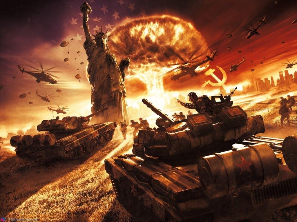 Monolog Jarka - Trzecia wojna światowa