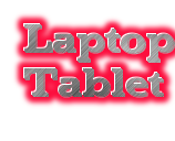 Laptop/Tablet