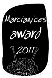 Selo Marcianices Award 2011