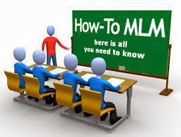 cara tepat memilih bisnis mlm