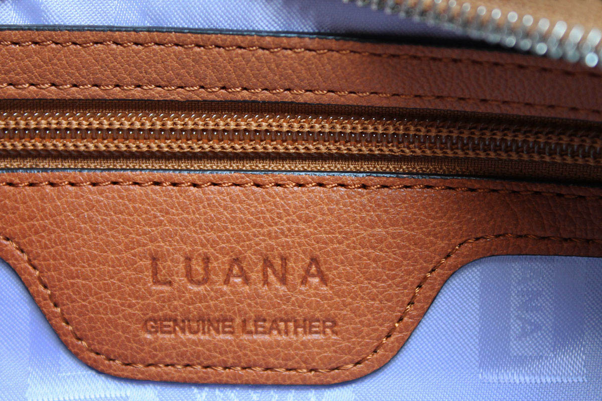 Luana, leather, quality products, fashion, Italy