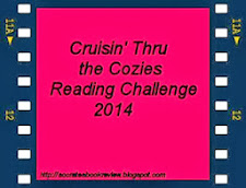 CRUISIN' THRU THE COZIES 2014 READING CHALLENGE