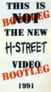 This Is Not The New H-Street Video