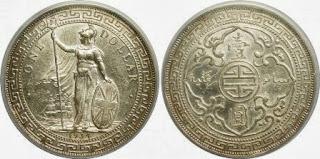 BTD Silver 1934B