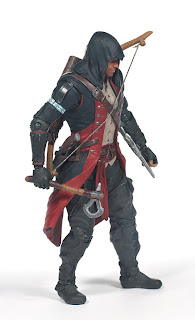 McFarlane Toys Assassin's Creed Connor Figure - Walgreen's Exclusive