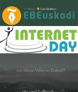 EBE Euskadi, Internet Eguna – Día de Internet y Euskal Valley