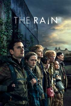 The Rain 1ª Temporada Torrent - WEB-DL 720p/1080p Dual Áudio