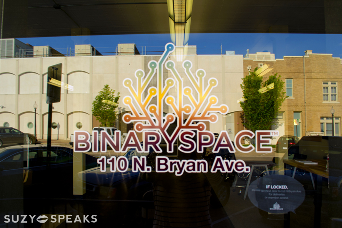 BinarySpace Downtown Bryan