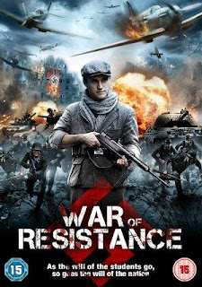 Ver online: Return to the Hiding Place (War of Resistance) 2011