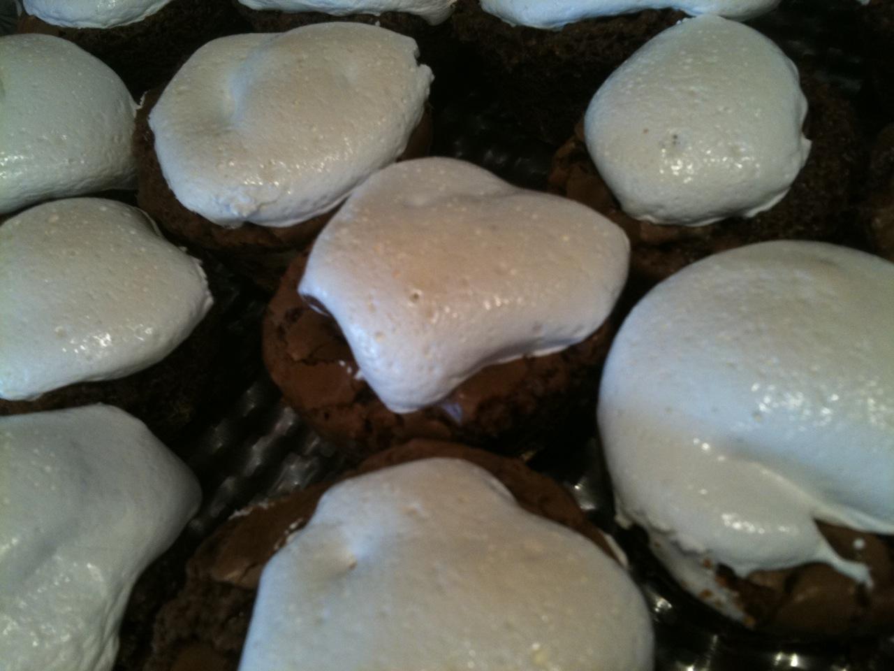 Cargile Family Favorite Recipes: Brownie Snicker Bites ...