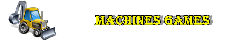Machines Game