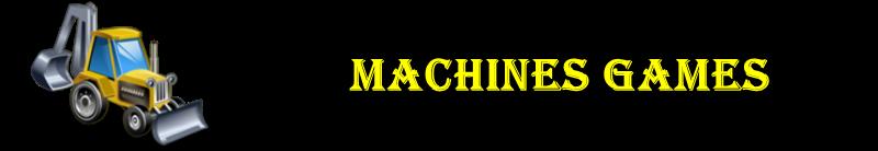 Machines Game