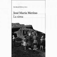 La sima - J. María Merino