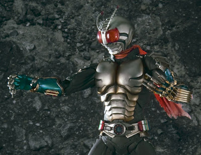 S.I.C. Vol.61 Kamen Rider Super One