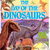 Vintage Dinosaur Art: The Day of the Dinosaurs