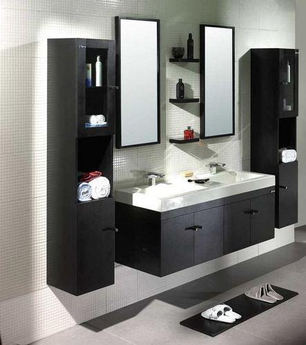 Preciosos muebles para ba o ba os y muebles for Imagenes de muebles de bano