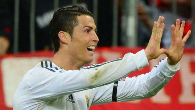 رونالدو: حلم العاشرة قريب و احب ريال مدريد