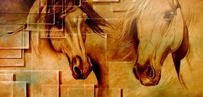 caballo-surrealista