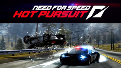 Game NFS Hot Persuit Apk Full Crack Android
