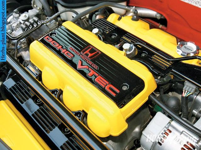 Acura nsx car 2013 engine - صور محرك سيارة اكورا ان اس اكس 2013