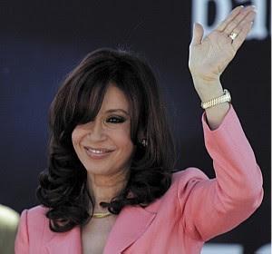 Argentina pediu visita de Obama, revela WikiLeaks