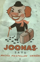 Joonas-ristikot