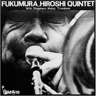 Toshiyuki Miyama And His New Herd M Sato Canto Of Libra