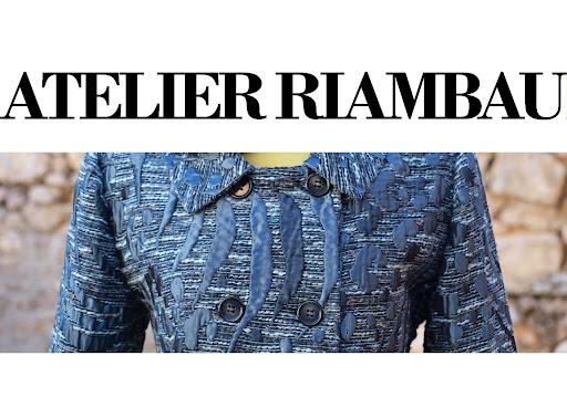 Atelier Riambau - Trajes y vestidos de Fiesta