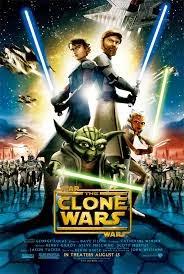 Star wars - la guerra dei cloni - dave filoni (film animazione)